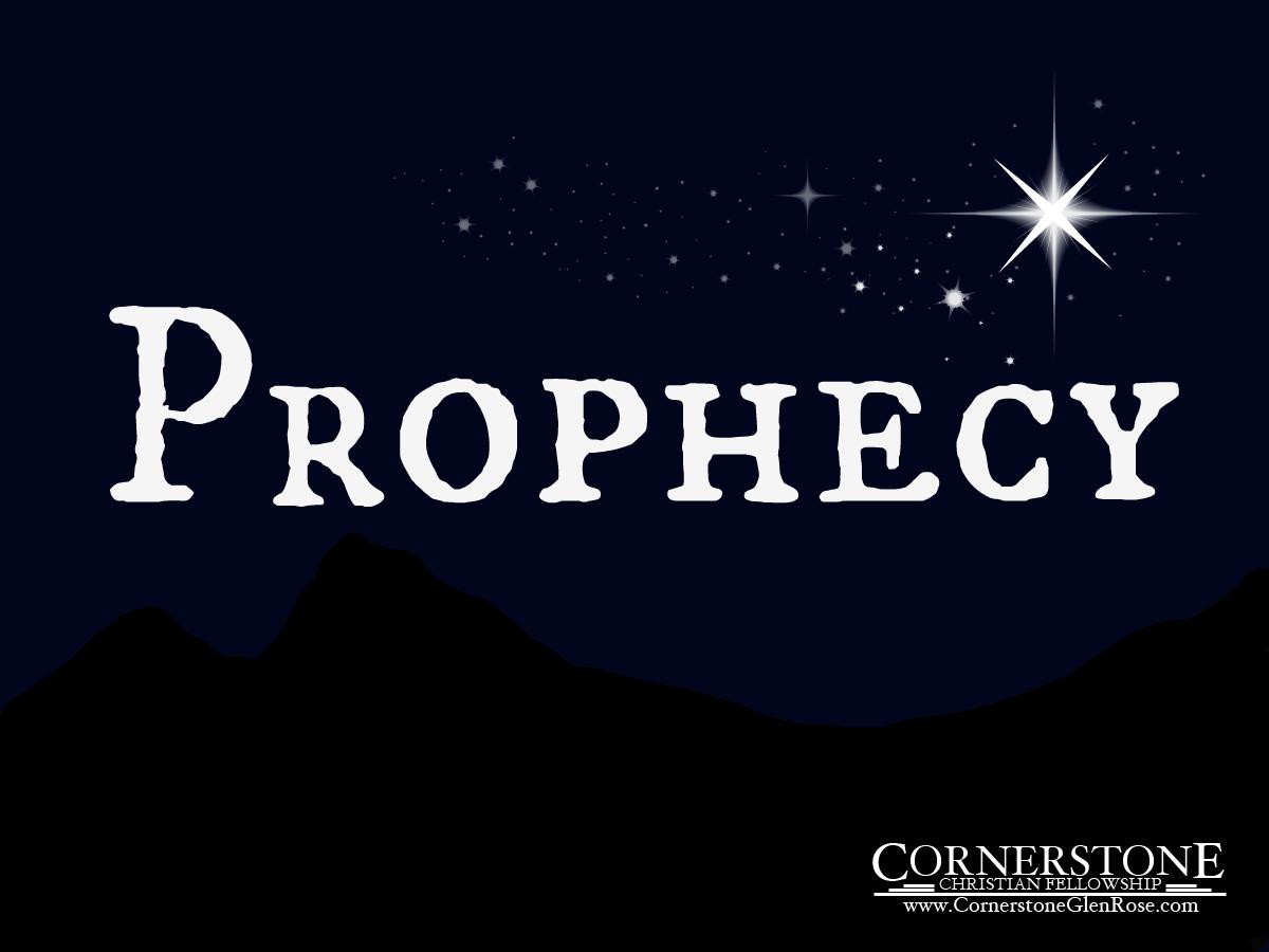 ProphecyGraphic