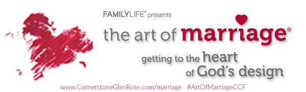 Art of Marriage Conference, November 13th-14th