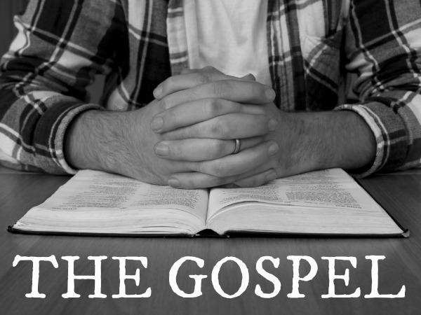 What is the Gospel Sermon Series