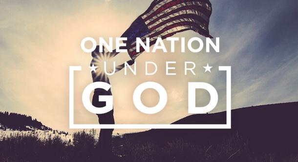One Nation Under God Series